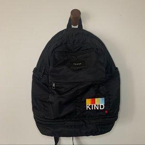 State Lenox Backpack with Shoe Pocket (Kind Logo)